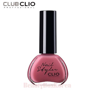 CLIO Nail Styler 13ml [Syrup]